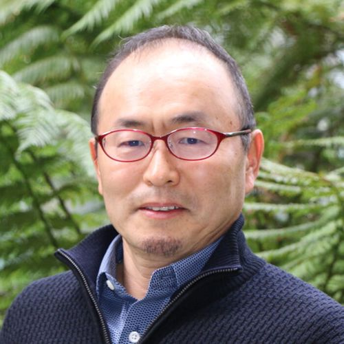 Shuji Nakata