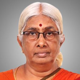 Hemalatha Thiagarajan