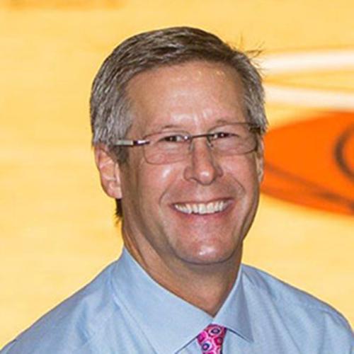 Eric Woolworth