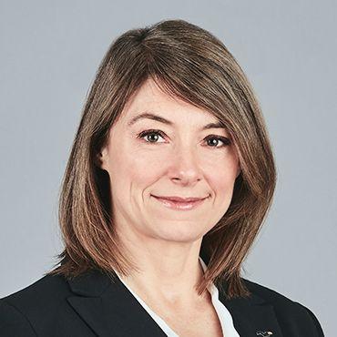 Geneviève Arsenault