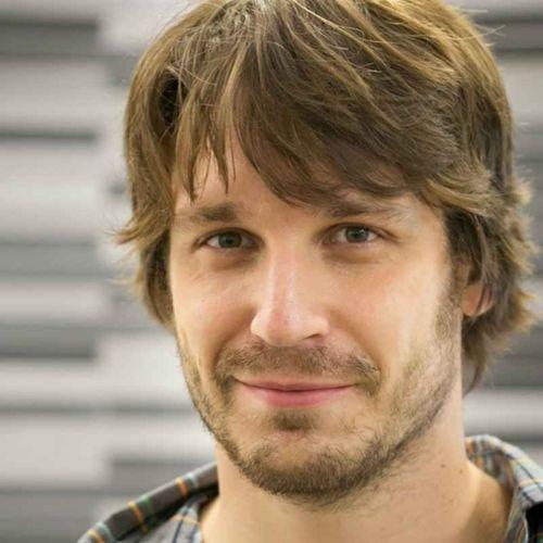 Jeremy Whelchel