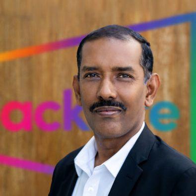 Profile photo of Ashok Kumar, Account Director at BackLite Media