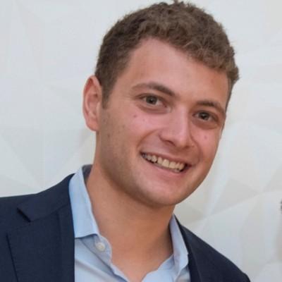 Profile photo of Daniel Seder, Head of Financial Strategy at Bilt Rewards