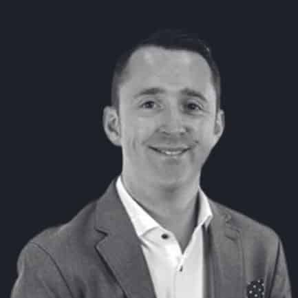 Profile photo of Matthew Clarke, SVP, Global Marketing & Communications at Aerion