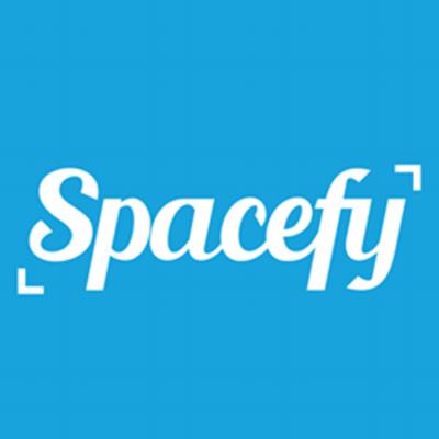 Spacefy Logo