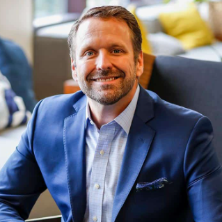 Profile photo of Andrew Reeves, Chief Operating Officer at BioIQ