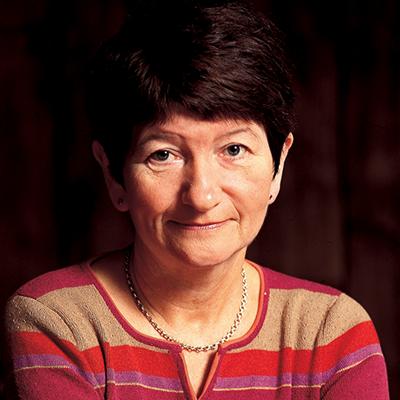 Alison F. Richard