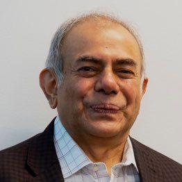 Ganesh Kishore
