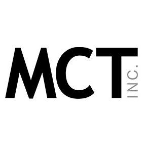 MCT, Inc. logo