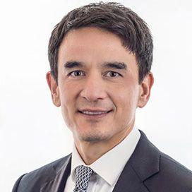 Andreas Sohmen-Pao