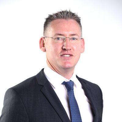Roy Mccarthy