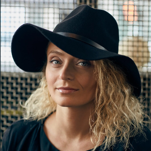 Elana Gorbatyuk