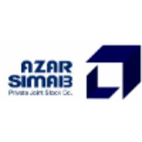 Azar Simab logo