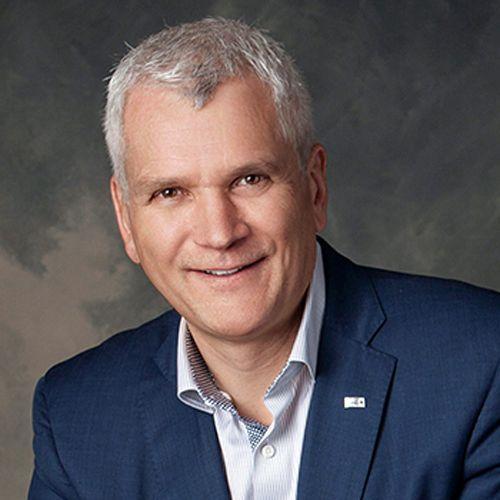 Paul Mascarenas