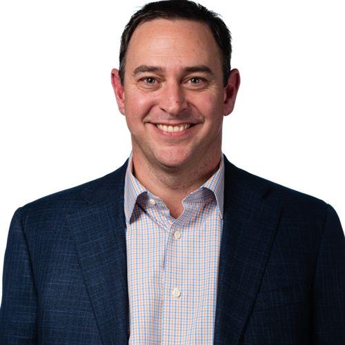 Jeff Mclaren