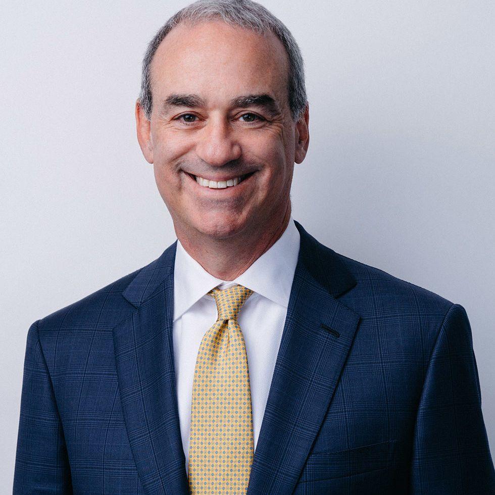 David J. Wermuth