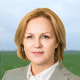 Anna Zhdanyuk