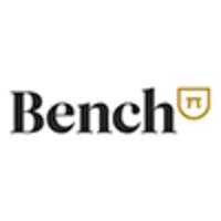 Bench Accounting logo