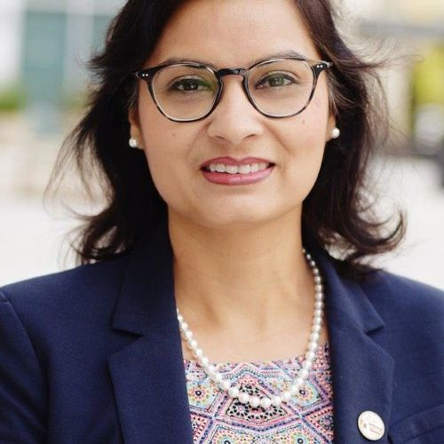 Babita Jain