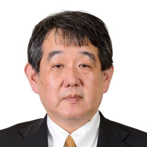 Yoichi Yokozawa