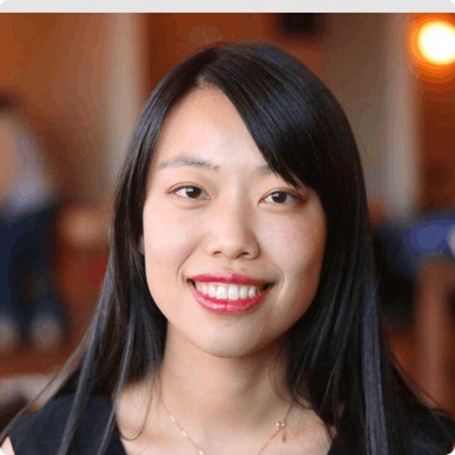 Yikun Zhao