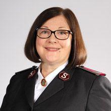 Sharon Tillsley