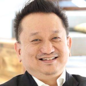 Profile photo of Ken Harada, Country Manager, Japan at SpotX