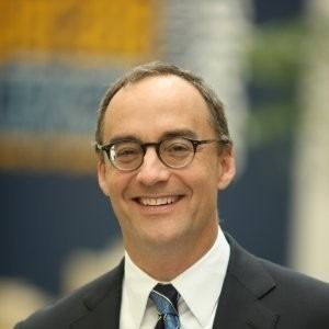 Profile photo of Jeff Berkes, EVP & President, West Coast at Federal Realty Investment Trust