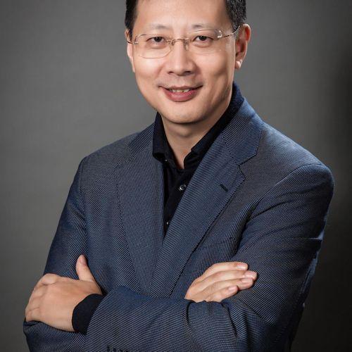 Neil Shen