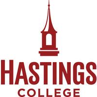Hastings College logo
