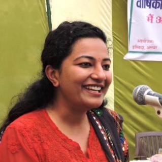 Jayanthi Pushkaran