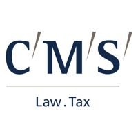 CMS Hasche Sigle logo