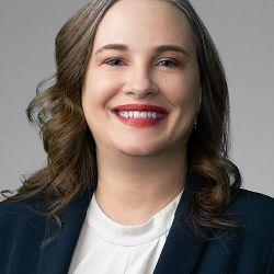 Tracy Schubert