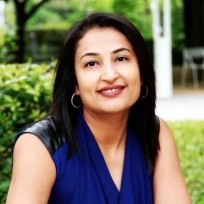 Swati Bhatia
