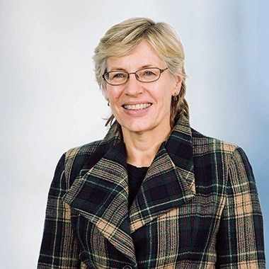 Profile photo of Ruth Cairnie, Non–Executive Director at Rolls-Royce