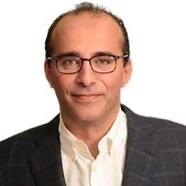 Tarek Hammoud