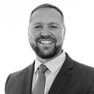 Profile photo of Gerhard Terblanche, General Manager, Tubatse Alloy at Samancor Chrome