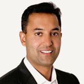 Profile photo of Dipanjan Deb, Co-Founder & CEO at Francisco Partners