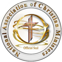 National Association of Christian Ministers logo
