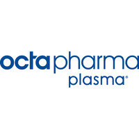 Octapharma Plasma logo
