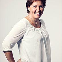 Grethe Bergly
