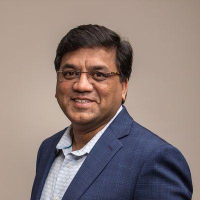 Raj Sundaresan