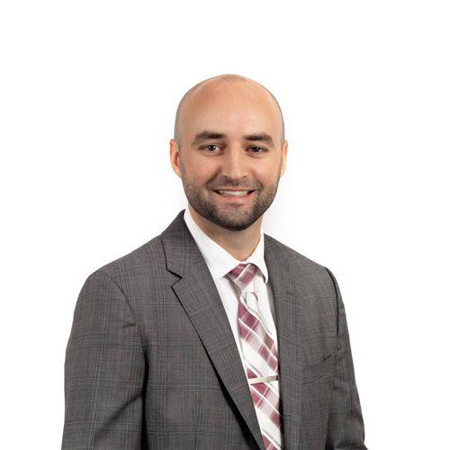 Profile photo of Nate Karsten, Director, Asset Protection & Procurement at Stanton Optical
