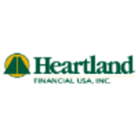 Heartland Financial USA logo