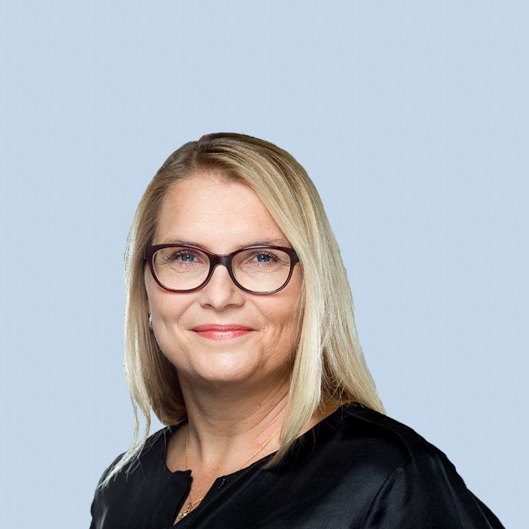 Henriette Bjerg