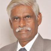 S. Siva Raju