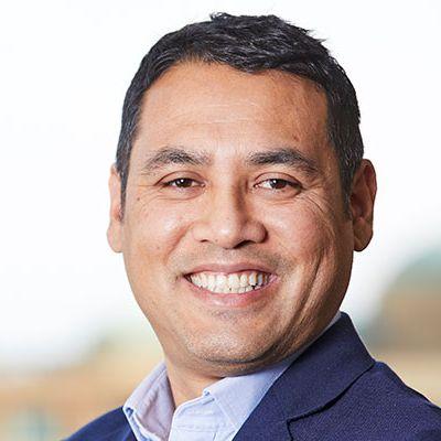Profile photo of Ashish Shrestha, Director at WilliamsMarston