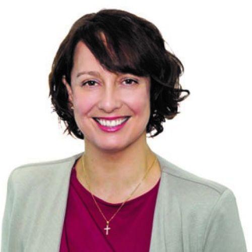Profile photo of Karen Quinlan, Director of People & Culture at Robert Bird Group