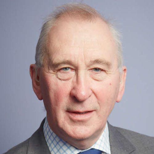 Barry Sharratt