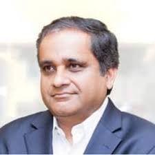 Umesh Mahajan